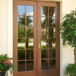 French Doors – Entry Doors – Front Doors